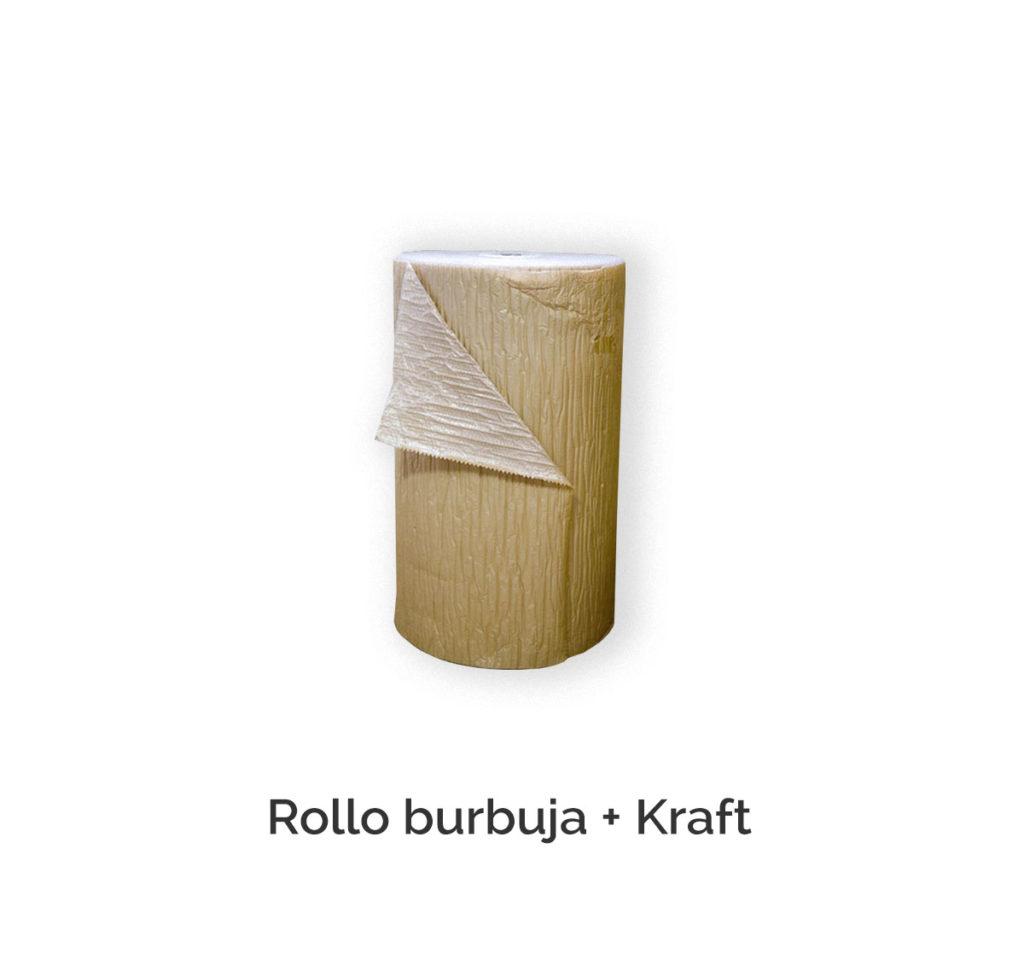 Sombra burbuja + Kraft.1