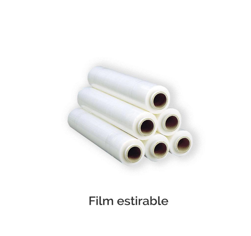 Sombra film blanco