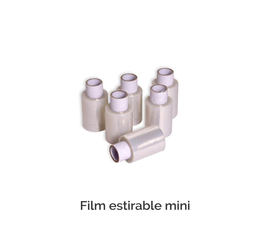 Sombra film mini