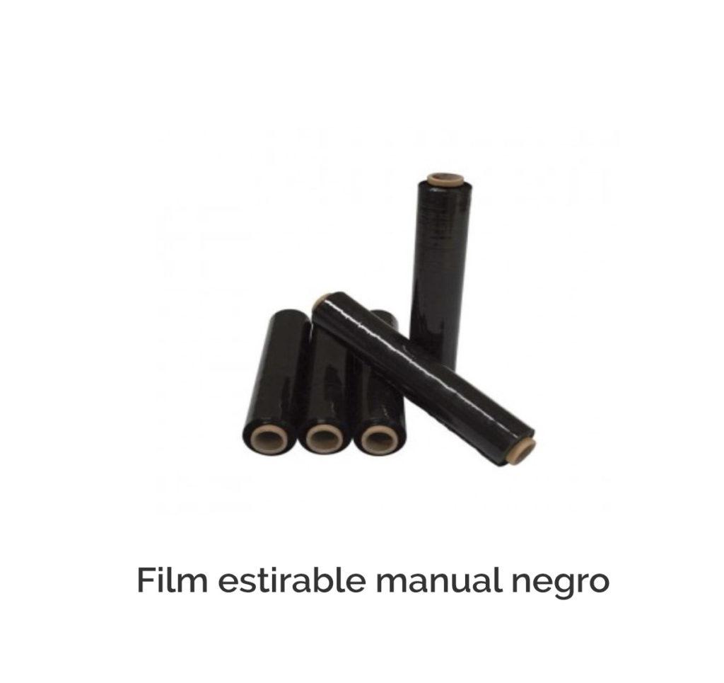 Sombra film negro